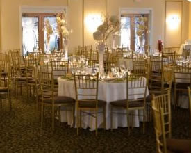 Stellar Sound DJs has performed at many locations in Blackwood including Valleybrook Country Club
